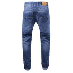 Vaqueros Jeans Celestes Dupont Kevlar