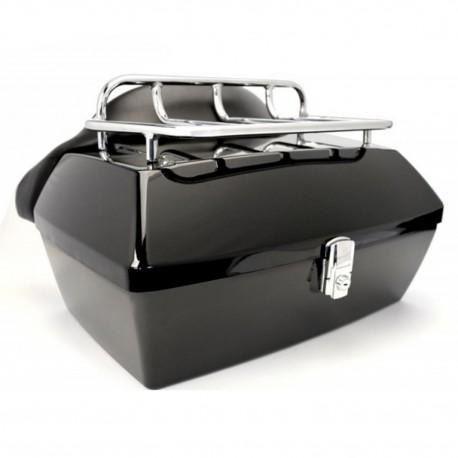 Baul Universal Rígido Suitcase con Parrilla Vramack Seven