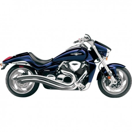 Escapes Cobra Speedster Swept Suzuki Intruder M1800R