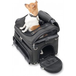 Transportín para Mascota Pet Voyager