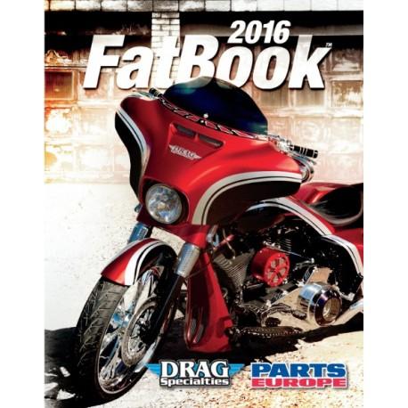 Catálogo Fatbook 2016