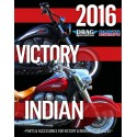 Catálogo Victory / Indian 2016