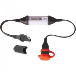 Cargador USB Inteligente 2100mA SAE