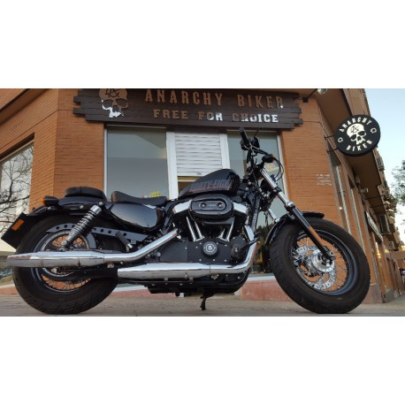 Harley Davidson Sportster Forty Eight 1200cc
