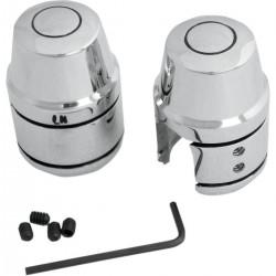 Embellecedores Cromados Perno Superior Amortiguadores XL 86-18