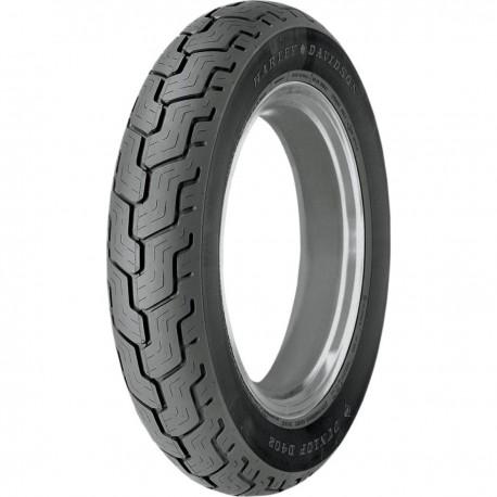 Neumático D402 Trasero MT90 B 16 74H TL