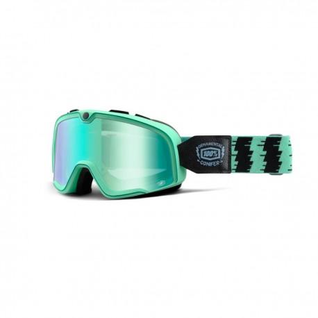 Gafas Barstow Classic Verde
