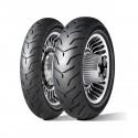 Neumático Dunlop D407 180/55 B18 80H TL