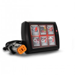 Dynojet Power Vision Black Series (Fuel/Ignition)