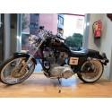 ALQUILER Harley Davidson Sportster Custom 883