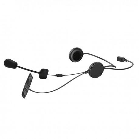 Kit Micrófono con Brazo Semirrígido Bluetooth® Cableado Sena 3S