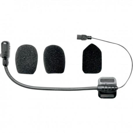 SMH10R/10C Microphone Boom Negro Brazo Semirrígido