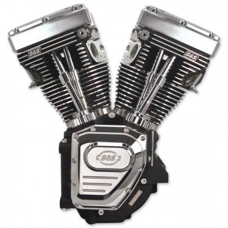 MOTOR T124HC NEGRO