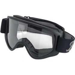 Gafas Biltwell Moto 2.0 Script Titanium/Black
