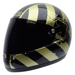 Casco Integral NZI Street Track Arrow