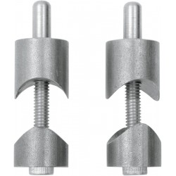BUNG SEAT MUELLE TORNILLO 1""