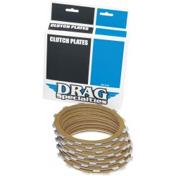 DISCOS DRAG SPECIALTIES 98-17BT 9PK