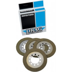 DISCOS DRAG SPECIALTIES 41-67BT