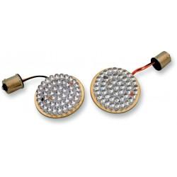 BOMBILLA LED RED 1156