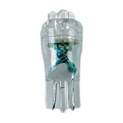 MINI WEDGE CLEAR LED