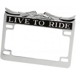 CROMADO LIVE-RIDE LIC FRAME