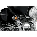 LIGHT D/C AM LED ARLEN NESS BLK AM