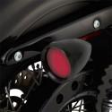 LIGHT LT BLLT LED ARLEN NESS BK RED
