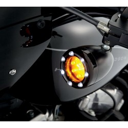 LIGHT OE AM LED ARLEN NESS BLK WH