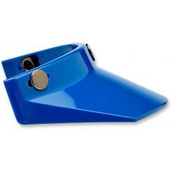 VISOR BILTWELL MOTO 3 SNAP BLUE
