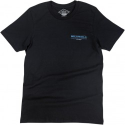 CAMISETA BILTWELL BIGFOOT BLK SM