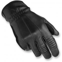 GUANTES BILTWELL WORK BLACK MD