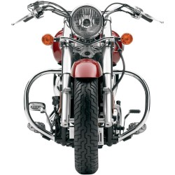 DEFENSAS MOTOR COBRA FREEWAY BAR VT1300CT