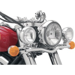 LIGHTBAR COBRA C90 05-06