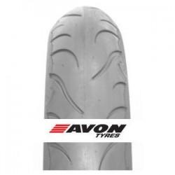 Neumático Delantero Avon Cobra Chrome 100/90-19 57V
