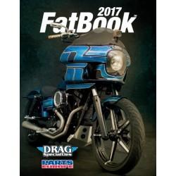Catálogo Fatbook 2017