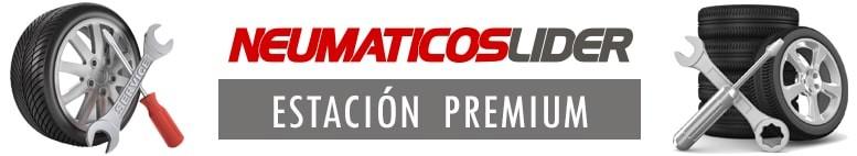 Neumaticos Lider Estación Premium