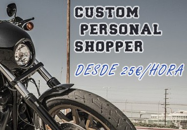 Custom Personal Shopper
